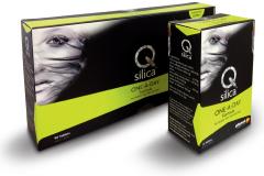 Qsilica One a Day 90 + 30 Bonus Pack